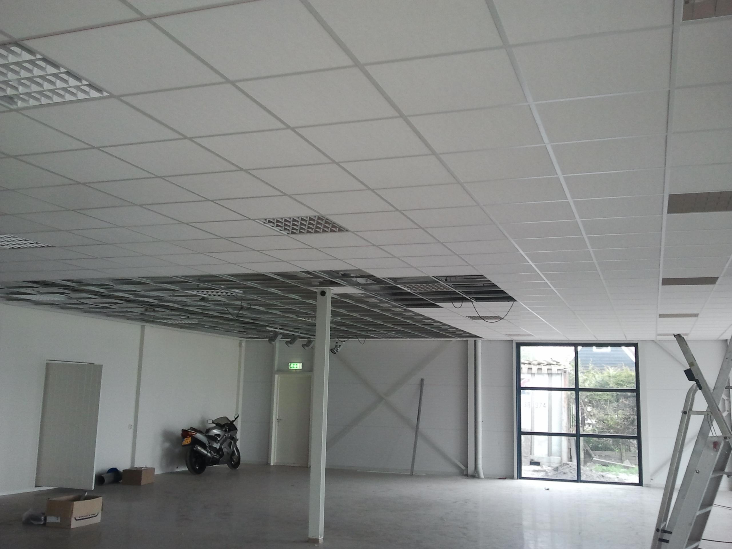 Wanden u0026 Plafonds : IJssels Afbouw